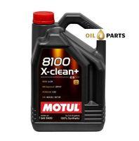 OLEJ MOTUL 8100 X-CLEAN+ C3 5W30 5L