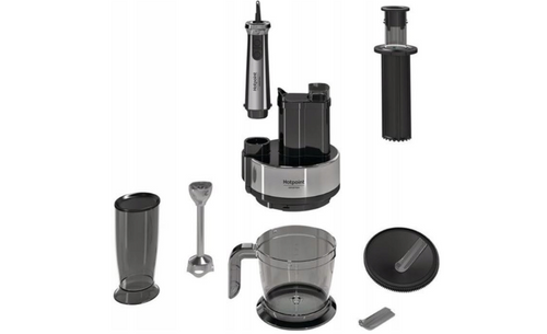 BLENDER wielofunkcyjny Hotpoint-Ariston HB080SPUP0 na Arena.pl