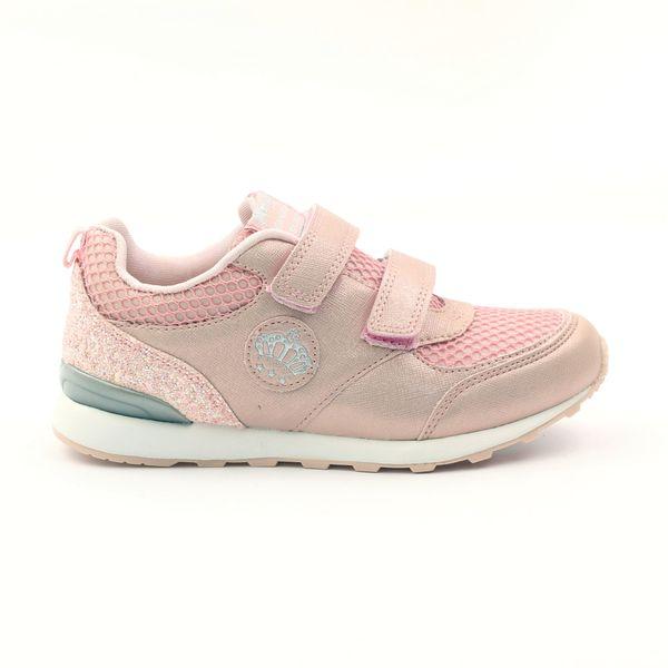 ADI buty sportowe American 16211 różowe r.35 zdjęcie 1