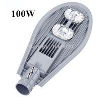 Latarnia lampa uliczna przemysłowa LED 100 W
