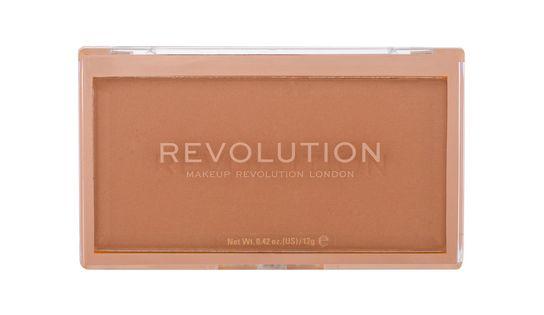 Makeup Revolution London Matte Base Puder 12g P8