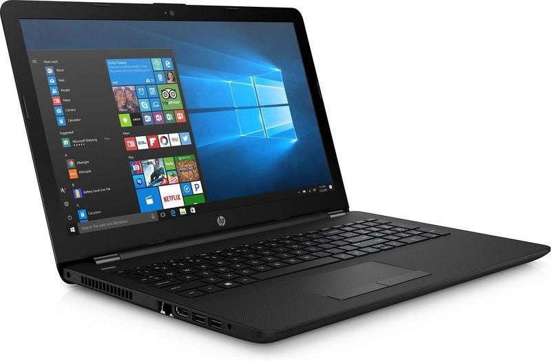 HP 15 Intel Celeron DualCore N3060 4GB 500GB Win10 zdjęcie 2