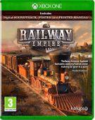 Gra Railway Empire (XBOX ONE)