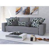 Sofa Stockholm  w angielskim skandynawskim stylu spanie,pojemnik HIT!
