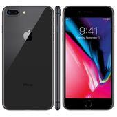 Apple iPhone 8 + PLUS 64GB Szary / Złoty LTE (7316286272)