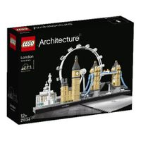 LEGO 21034 Londyn