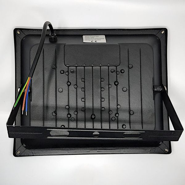 Halogen LED - Naświetlacz - 50W 5000LM zdjęcie 5