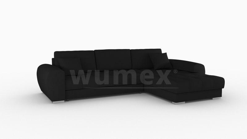 Narożnik Zeus funkcja SPANIA łóżko ROGÓWKA sofa zdjęcie 7