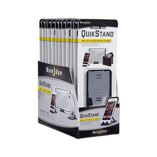 """Nite Ize Ekspozytor, tacka QuikStand 12x stojak na smartphone do 7"""""""
