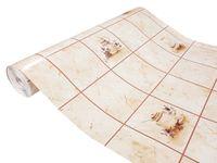 Folia Dekoracyjna Okleina Meblowa KAFELKI BEŻOWE 45x50 D38