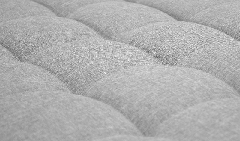 Skandynawska sofa Quest z pojemnikiem - kanapa rozkładana zdjęcie 7