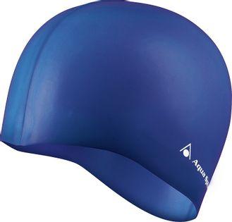 Aqua Sphere Czepek Classic Silicone blue