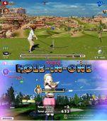 Everybodys Golf PL PS4 zdjęcie 3