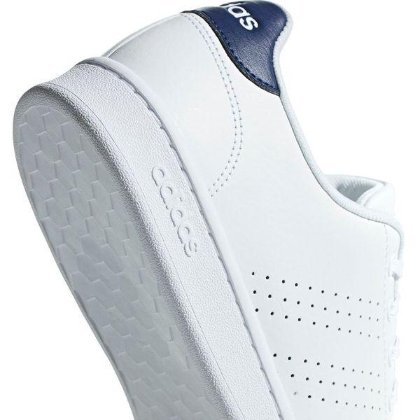 Buty ADIDAS CF Advantage białe F36423 41 13