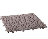 Płytka tarasowa podłogowa 30x30cm 9szt 1m tworzywo kamienie mrozoodporne swe