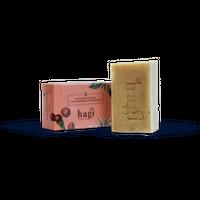 Hagi - Naturalne mydło z przyprawami korzennymi - 100 g