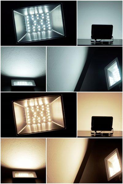 HALOGEN LAMPA NAŚWIETLACZ LED 30W ZEWNĘTRZNA SMD zdjęcie 3