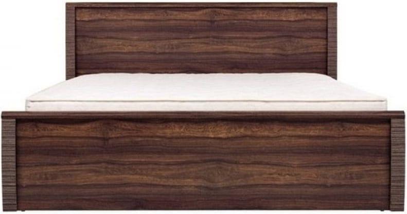 łóżko 160x200 Cm Sypialniane Podwójne Senegal Brw