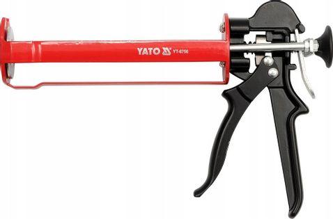 YATO wyciskacz do mas gęstych 216x60 mm