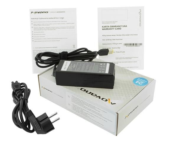 Zasilacz do laptopa Lenovo Thinkpad T460S 65W na Arena.pl