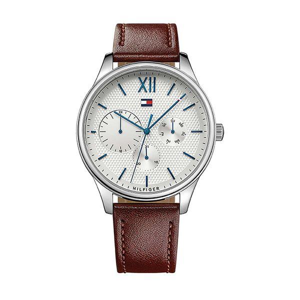 Zegarek TOMMY HILFIGER 1791418 gwar 24msc sklep zdjęcie 1