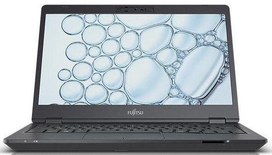 Fujitsu Lifebook U7310 13.3/16Gb/i5-10210U/ssd512Gb/intel Uhd Graphics/w10P/czarny