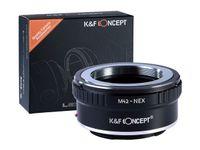 ADAPTER M42 na Sony NEX E Jakość K&F Concept