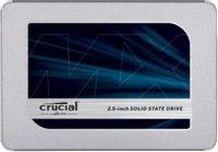 """Crucial Dysk Crucial MX500 CT1000MX500SSD1 (1 TB ; 2.5""""; SATA III)"""