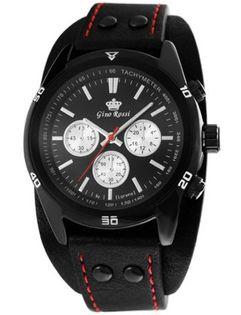 Zegarek Męski Gino Rossi 9129A-1A3