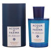 Perfumy Unisex Blu Mediterraneo Mandorlo Di Sicilia Acqua Di Parma EDT 150 ml zdjęcie 3