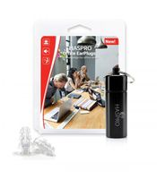 Haspro Office - Zatyczki do uszu do biura
