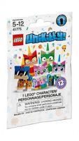 LEGO UNIKITTY 41775 Minifigurka Seria Kici Rożek