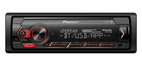 Radio Samochodowe Pioneer MVH-S320BT | Bluetooth | USB | Spotify na Arena.pl
