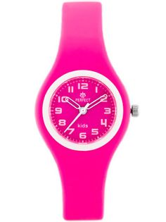 ZEGAREK DZIECIĘCY PERFECT A913 - pink (zp753b)