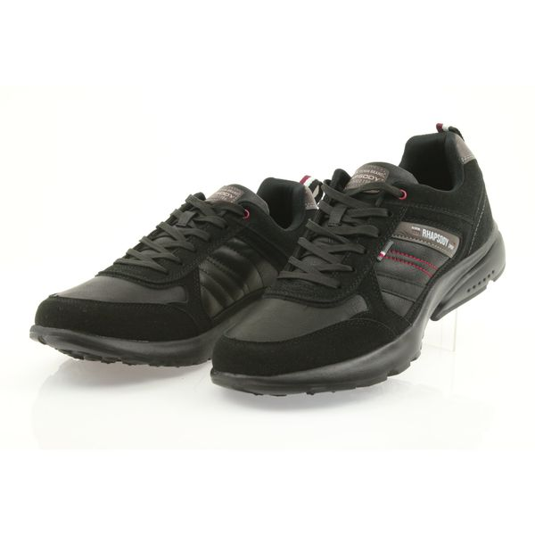 Buty męskie adidas Easy Vulc 2.0 czarne DB0002 różne rozmiar
