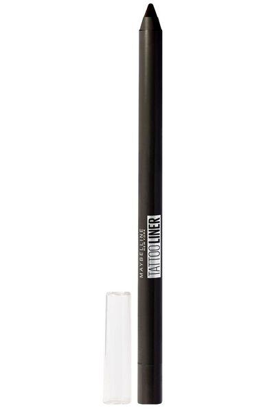 Maybelline Tattoo Liner Gel Pencil Wodoodporny Eyeliner W Kredce 900 Deep Onyx na Arena.pl