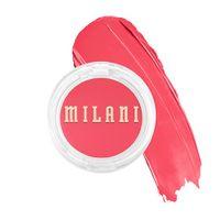 Milani Cheek Kiss Cream Blush Kremowy Róż Do Policzków Coral Crush 6G