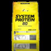 Odżywka Olimp System Protein 80 - 700g Smak - Czekolada