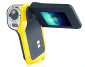 Wodoodporna kamera HD Somikon DV-832.aqua