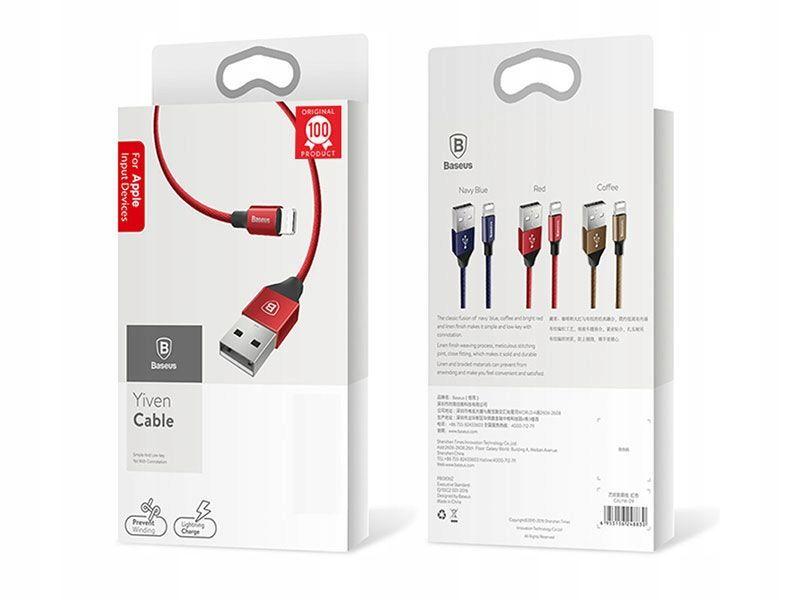 ORYGINALNY KABEL + ŁADOWARKA iPhone 5S SE 6S 6+ 7 8 X XS XR zdjęcie 6