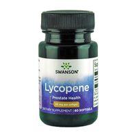 Swanson Lycopene 20mg 60 softgels
