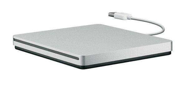 Napęd optyczny Apple SuperDrive USB MD564ZM/A zdjęcie 3