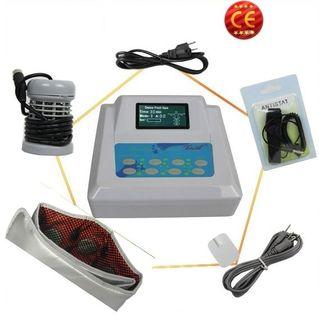 Body Detox Foot Spa Machine oczyszczanie organizmu z toksyn
