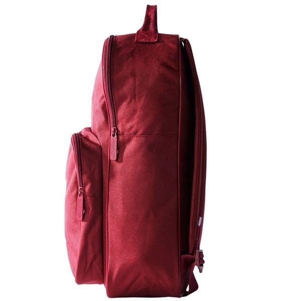 8ddc04e2f3796 Plecak szkolny Adidas Originals Classic Trefoil BP7303 Bordo szkolny  zdjęcie 2