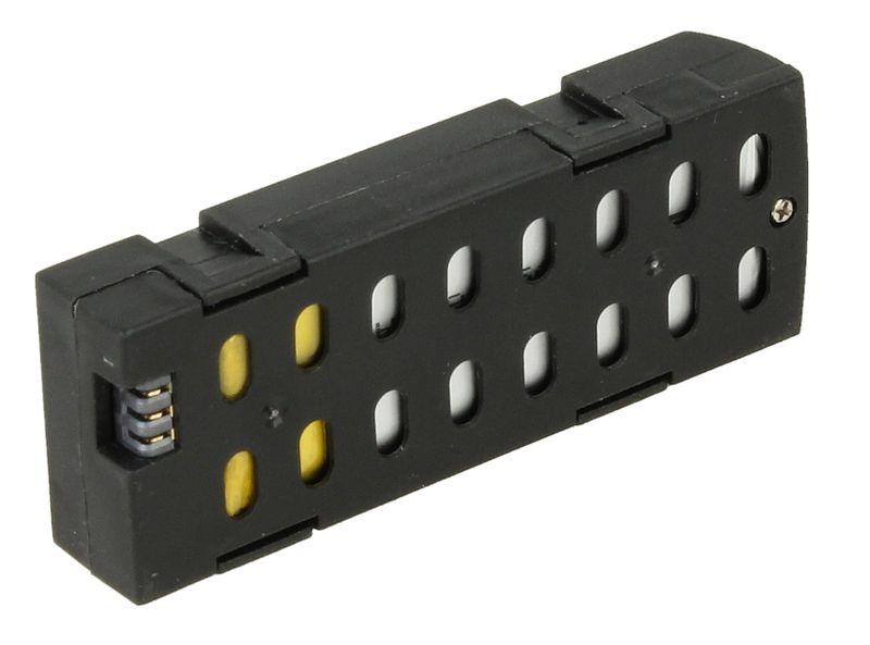 Zapasowy akumulator bateria do DRONA X12S 1000mAh micro USB Z443 zdjęcie 7