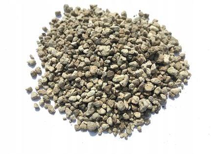 Podłoże Wulkaniczne Pumeks Ogrodniczy 0,5-5mm 3L