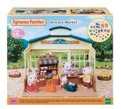 Sylvanian Families Supermarket zdjęcie 13