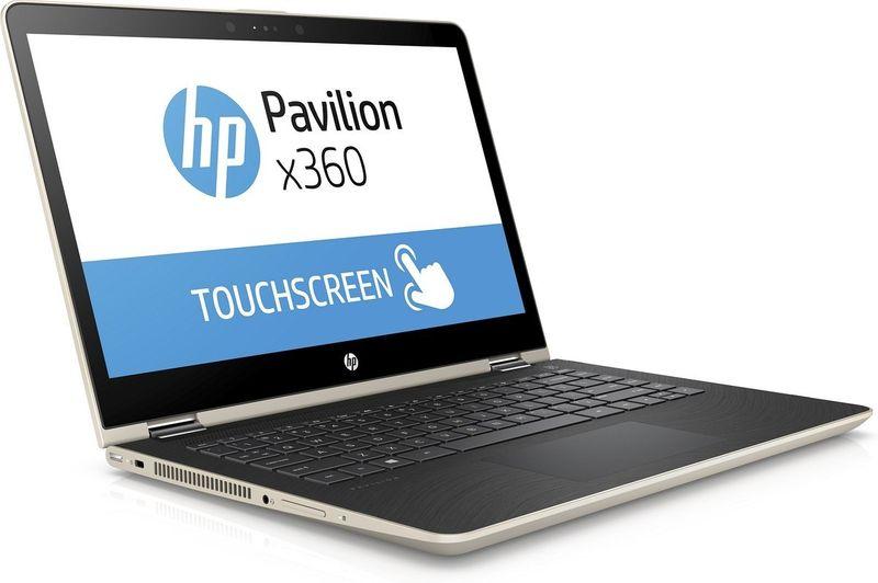 2w1 HP Pavilion 14 x360 i5-7200U 1TB 128 SSD 940MX zdjęcie 11