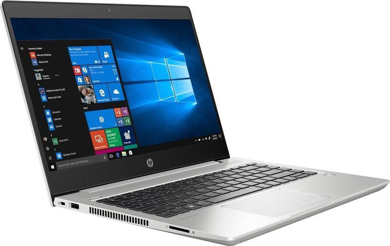 HP ProBook 440 G6 14 FullHD IPS Intel Core i5-8265U Quad 8GB DDR4 500GB HDD Windows 10 Pro zdjęcie 2