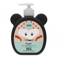 Naturalne Mydło do rąk dla dzieci Nagietek Yope